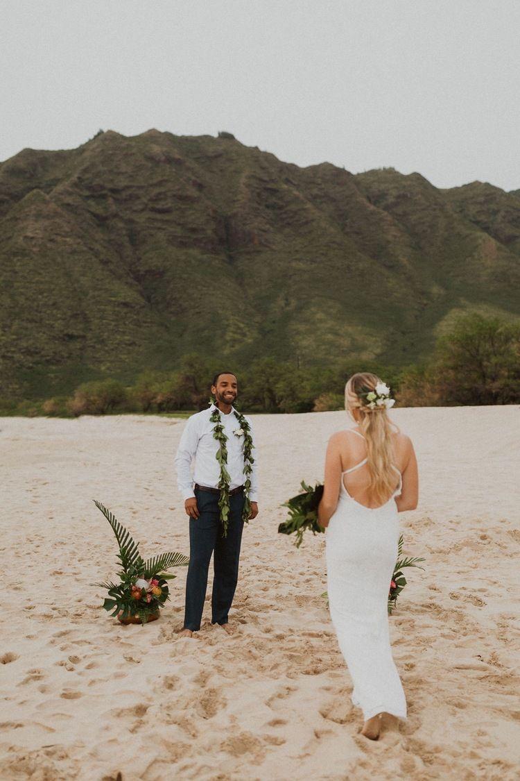 Pin On Ceremonies Hawaii Wedding Photographer
