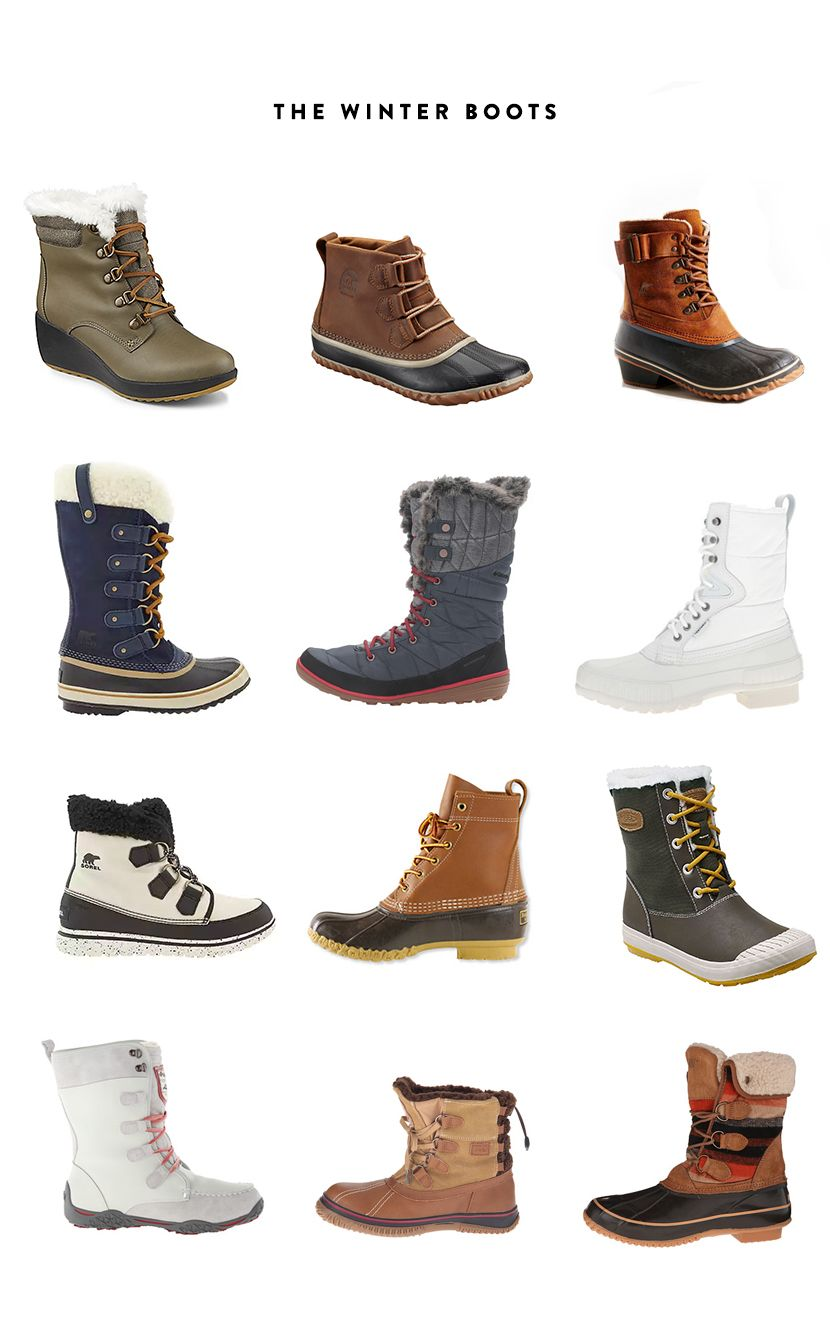 8ca1c2d0eee Gearing Up for Winter: Best Stylish Winter Gear | WOMEN'S CLOTHING ...