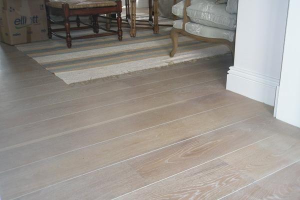 Oak Flooring Rubio Monocoat Mist Color Rubio Monocoat