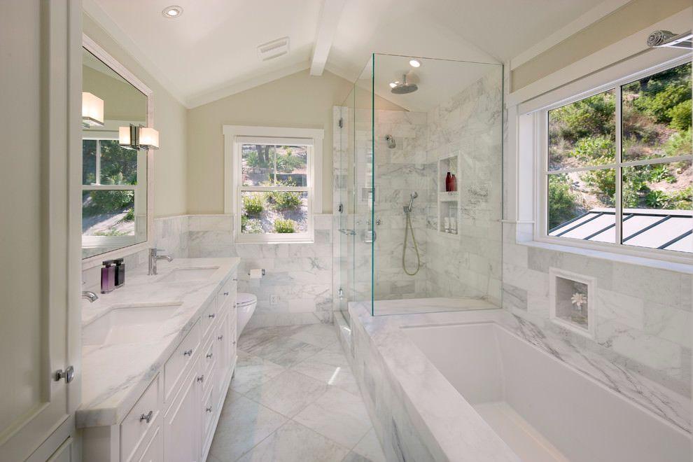 Classy Marble Bathroom Designs  Home Decor  Pinterest  Bathroom Best Marble Bathroom Designs 2018