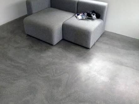 epoxy boden metallic flooring system bodenbelag