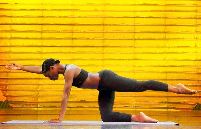 pilates bungen mit diesem workout bekommst du eine echte t nzerinnen figur fitness. Black Bedroom Furniture Sets. Home Design Ideas