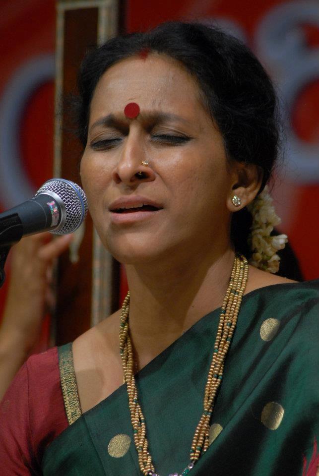 Bombay Jayashri - Music on Google Play