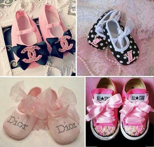 I love this! I want them for my future daughter!♥