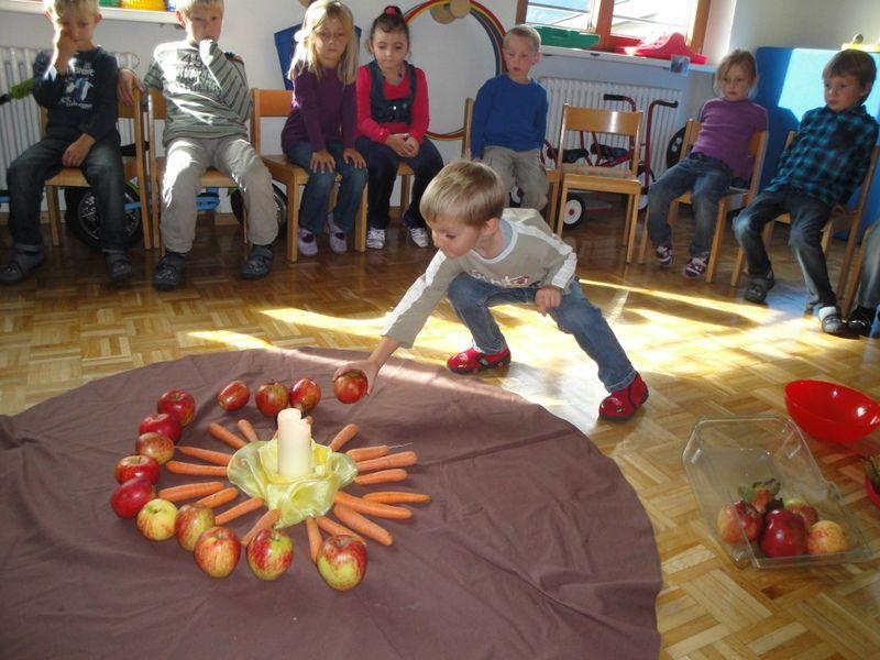 Bildergebnis f r ostern im kindergarten religi s for Kindergottesdienst weihnachten ideen