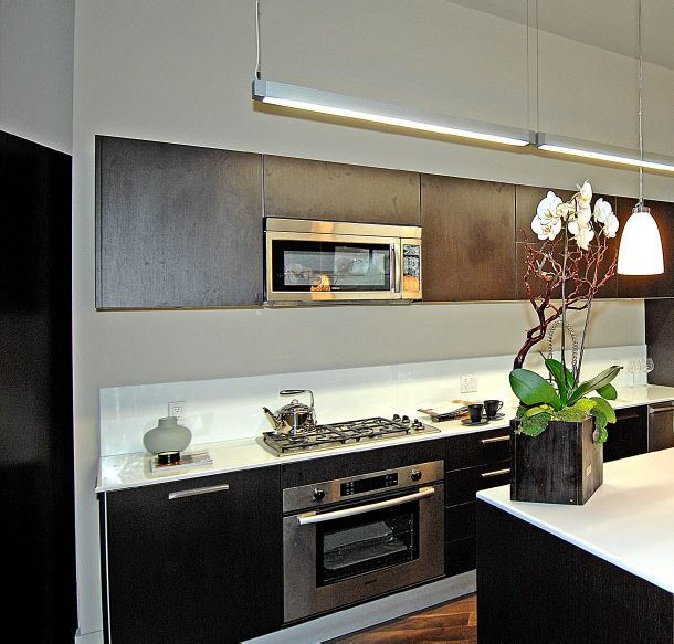 Apartments For Lease Downtown Los Angeles: 1-3 Bath Roosevelt Lofts 727
