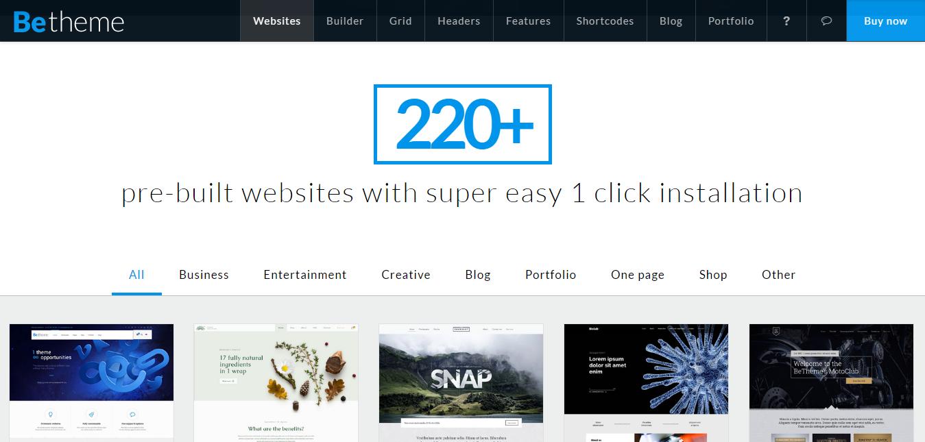 [list_number] Best SEO WordPress Themes [year Wordpress
