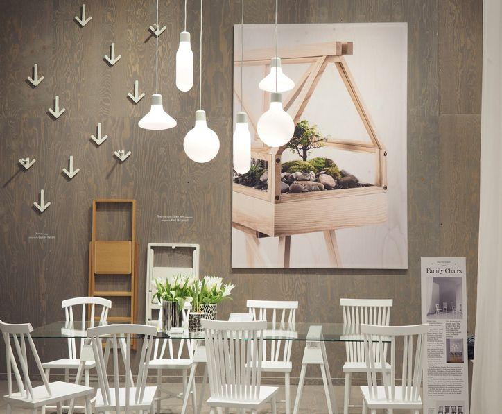 Tikkurila_Stockholm-furniture-fair-trends2017_grey_diningroom-plywoodwall