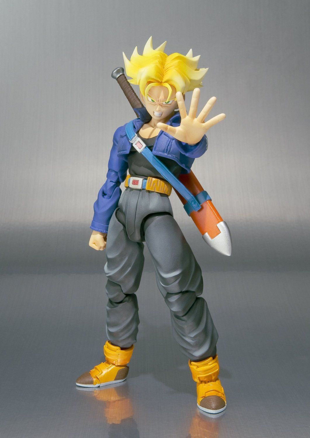 Bandai Trunks S.H. Figuarts Toys & Games