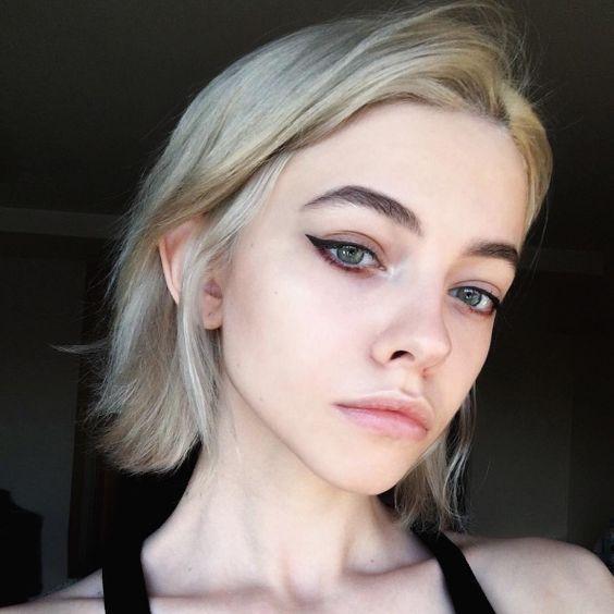 Modèles d'eyeliners très chics en 2019 Maquillage