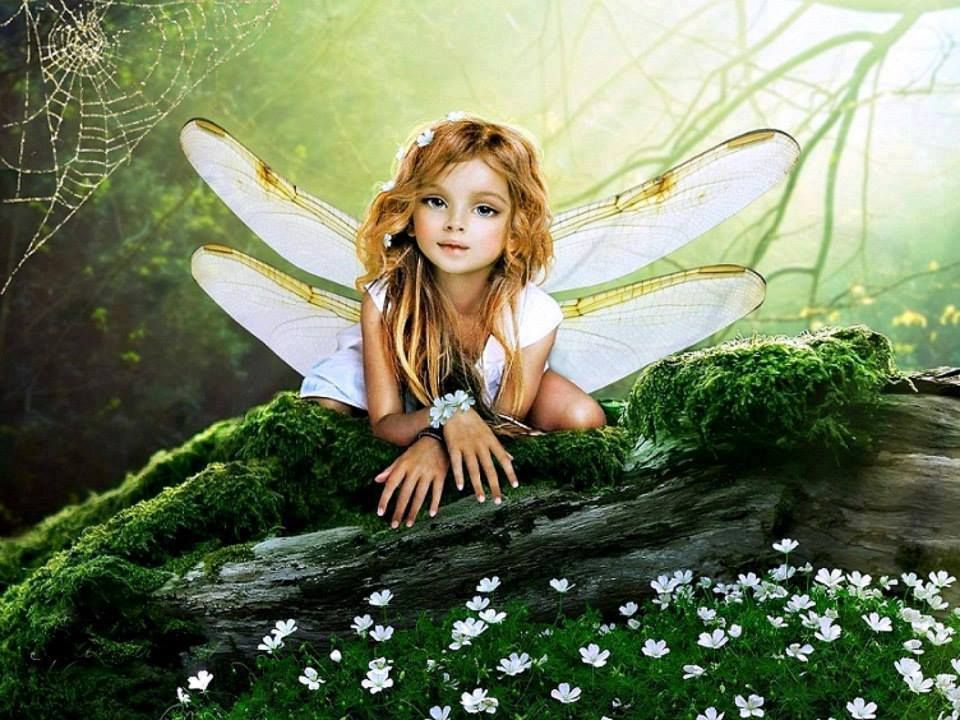 Fairies, Sprites, and such | Fairies, Sprites, and such