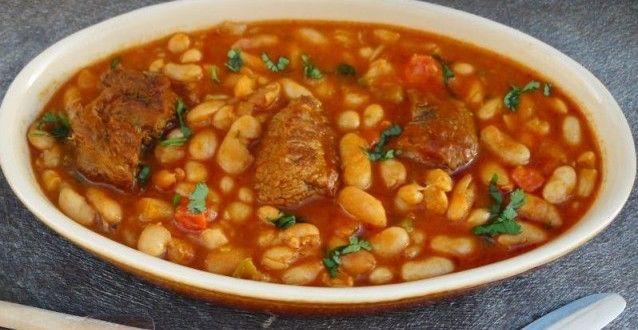 Les 25 meilleures id es de la cat gorie loubia sur pinterest recette loubia recette loubia - Cuisine algerienne traditionnelle ...