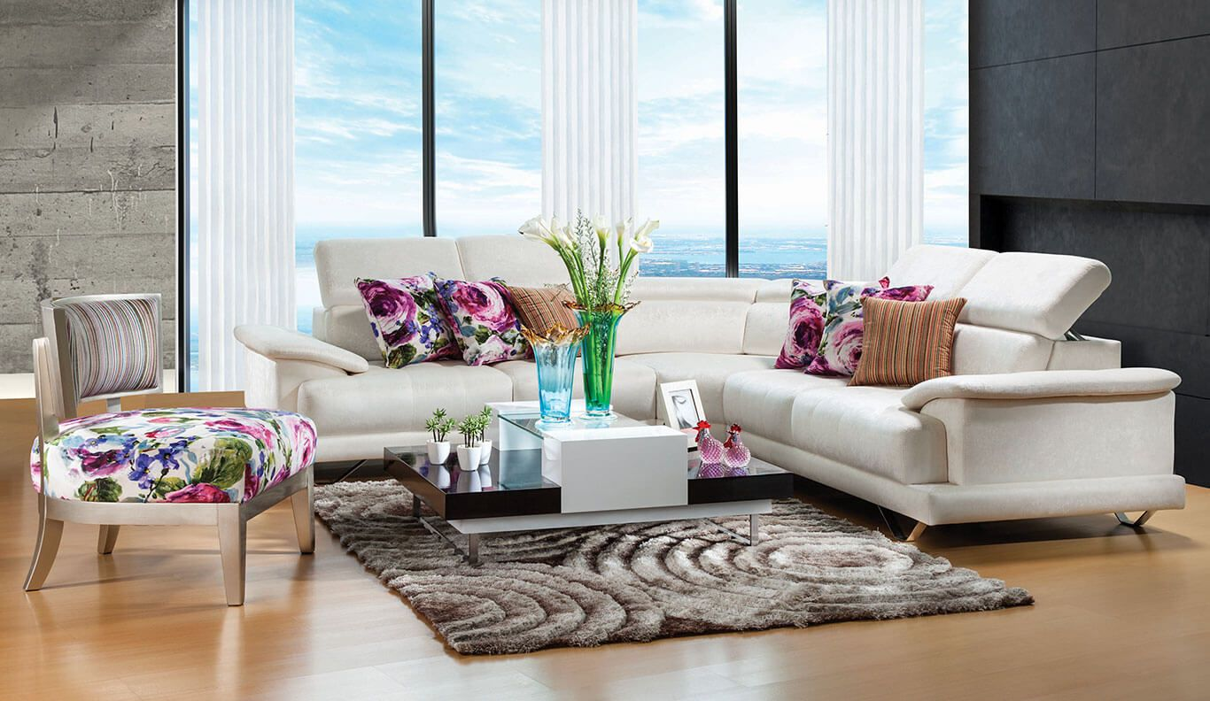 Salas venta de salas comedores alcobas accesorios for Decoracion apartamentos modernos en bogota
