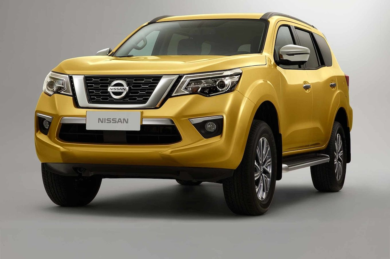 2021 Nissan Xterra Comeback With The Same Platform As The Navara