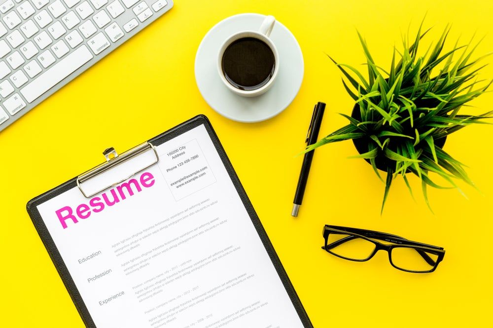 9 tips to write a job winning resume in less than 20