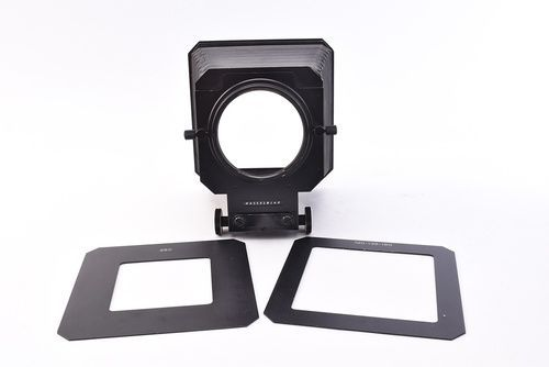 Hasselblad Professional Bellows Lens Shade for 500 Series Cameras. Macro (V3476)