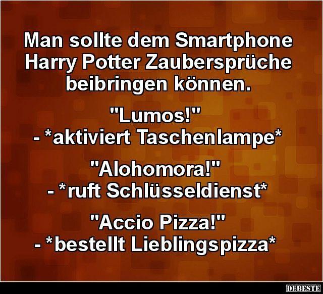 Man Sollte Dem Smartphone Harry Potter Zauberspruche Dem Harry Man Potter Smartphone Sollte Z Harry Potter Spells Funny Texts Harry Potter Fanfiction