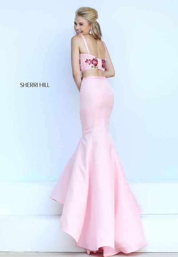 Sherri Hill 32352 | Prom dresses | Pinterest | Vestidos de ...