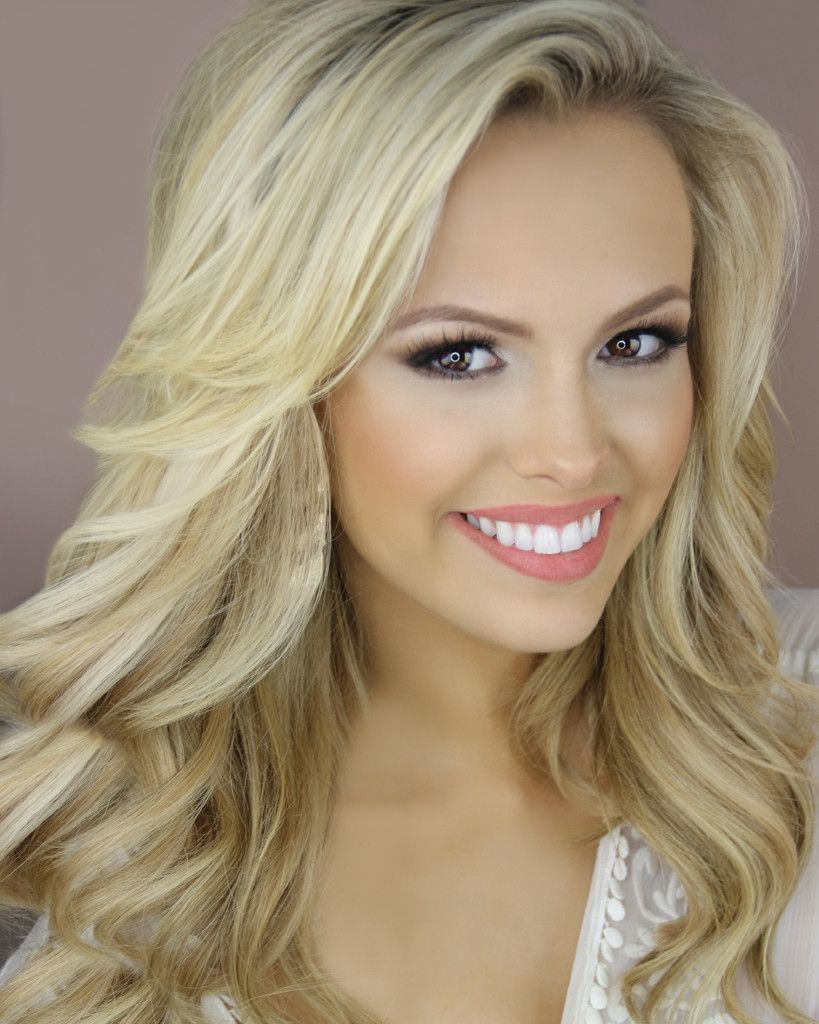 Miss Florida from Miss America 2016: Meet the Contestants ...