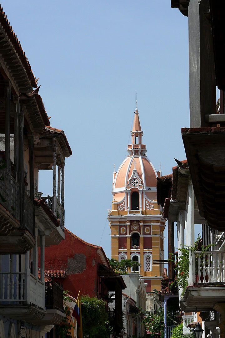 Cartagena De Indias, Cartagena, Caribe
