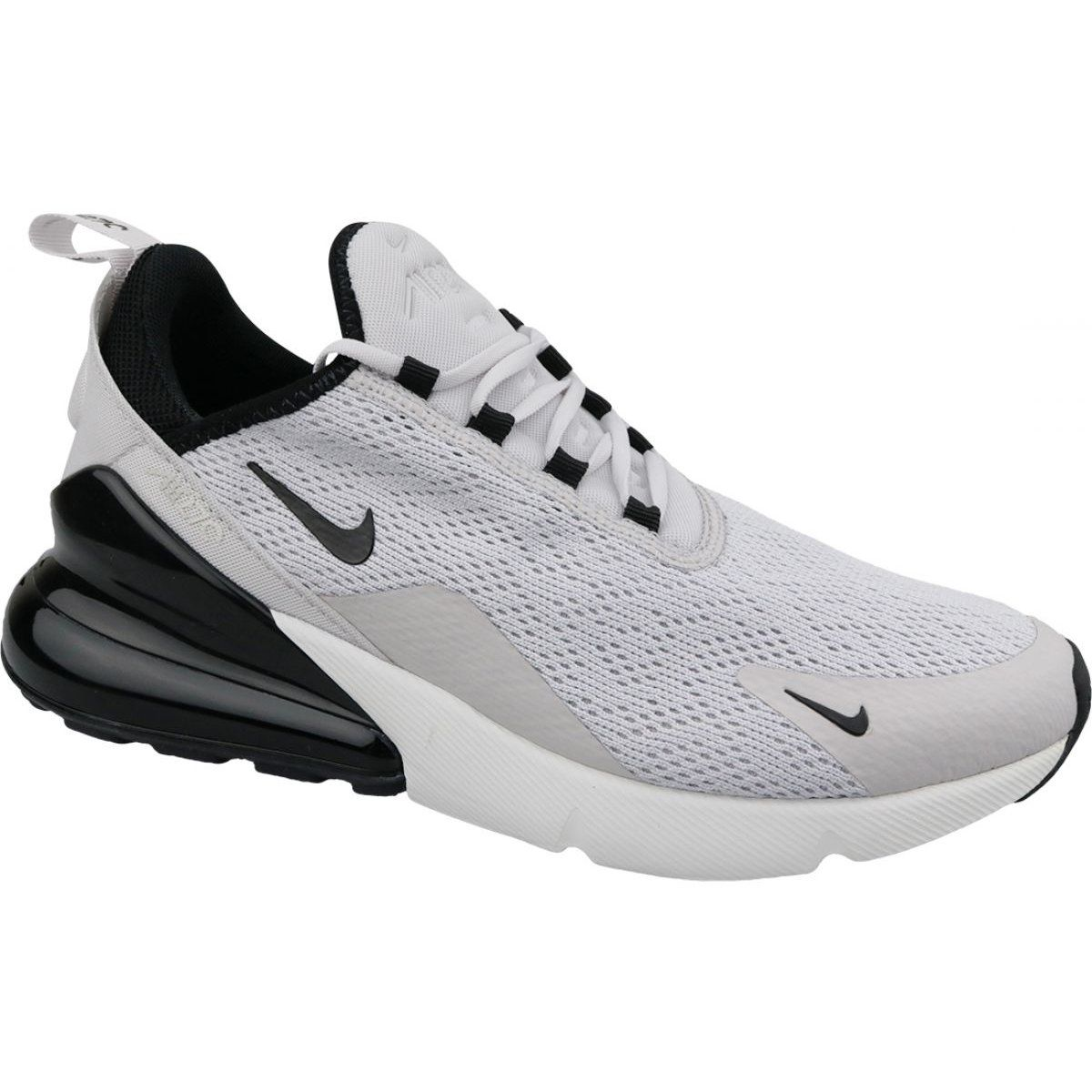 Buty Nike Air Max 270 W AH6789 012 białe w 2019 | Buty, Buty