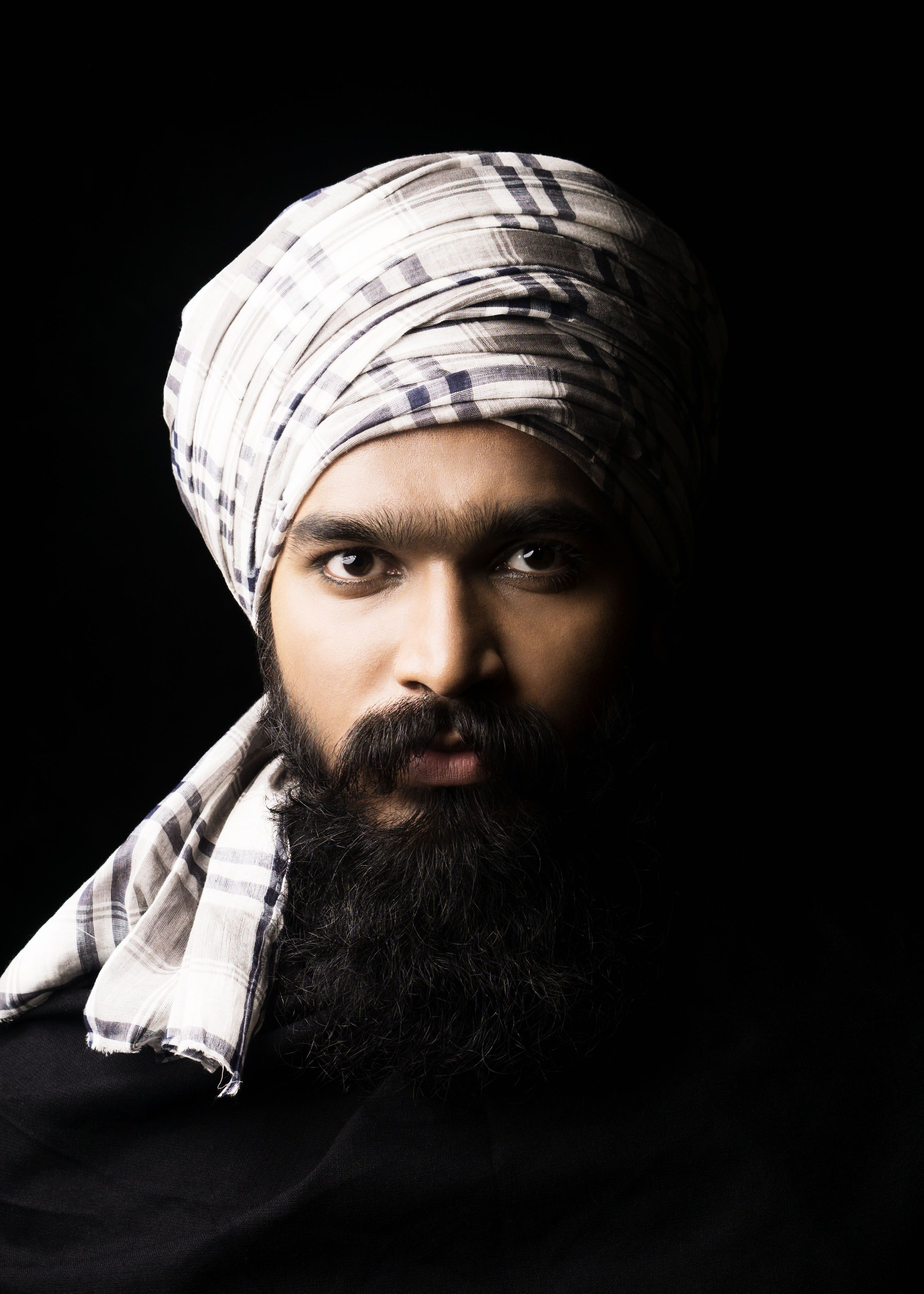 33fbbe92ec The Sikh Turban by House of Singh I Maninder Singh | The Sikh Turban ...