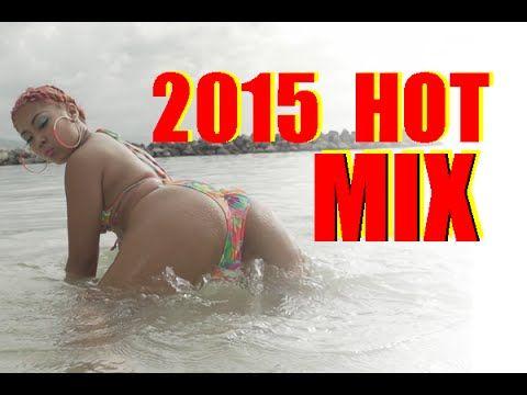 Hot DanceHall & AfroBeats - Sexy NonStop Mix DJ Shotz | DJ Erycom