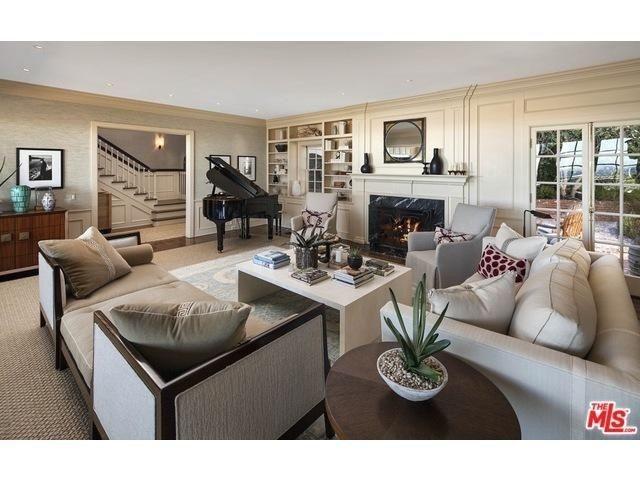 Remarkable Inside Miranda Kerrs Feminine Eco Friendly Malibu Home Download Free Architecture Designs Scobabritishbridgeorg