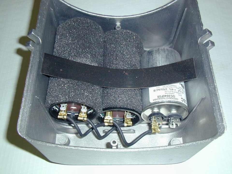 12 Baldor Electric Motor Capacitor Wiring Diagram Wiring Diagram Wiringg Net Electric Motor Bags Capacitors