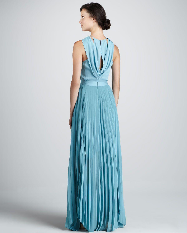 Antalya Halter Maxi Dress - Neiman Marcus   My Style   Pinterest ...
