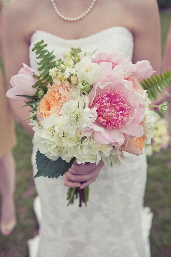 Ombre Austin Wedding | Wedding, Wedding and Flowers