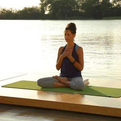 pinpee jay on why take a yin yoga teacher course