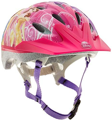 Bell Child S Princess Magical Rider Bike Helmet Review Kids