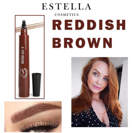 Estella Magic Eyebrow Pen Estella Cosmetics in 2020