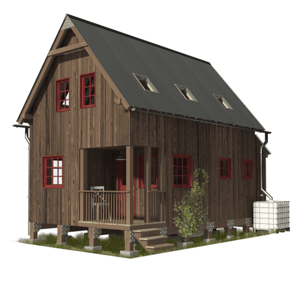 Small 3 Bedroom House Plans Amy Micro house plans, Three