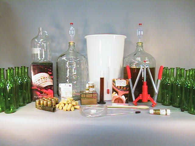Winemaking Step By Step Instructions Winemaking Pinterest Wine