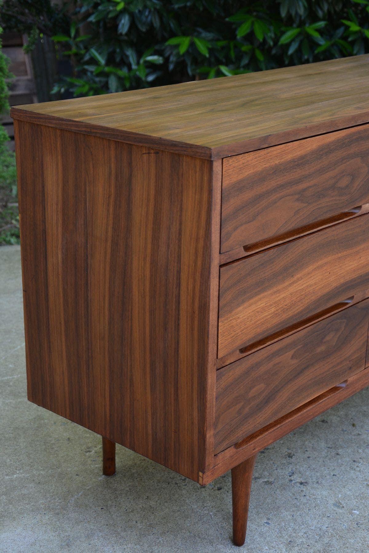 When Should You Not Paint Wood Furniture Modern Dresser