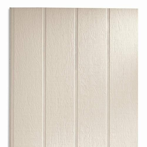 Menards Lp Smartside Siding Primed Only 19 32 Engineered Wood Siding Wood Siding Panel Siding