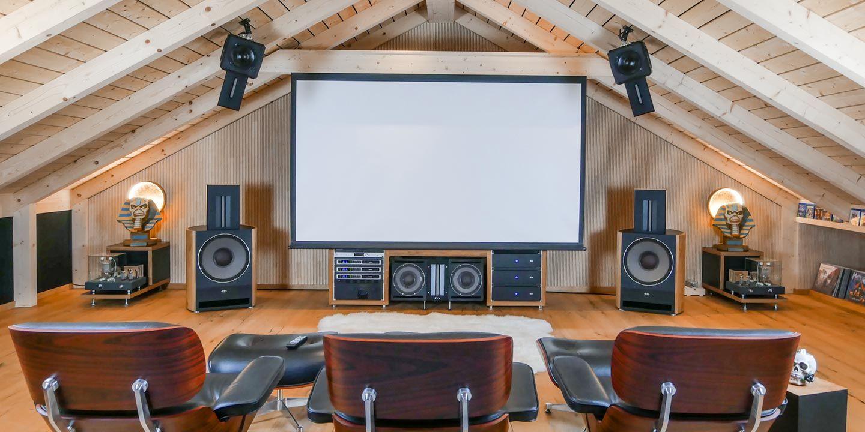 Bohne Audio Classic Serie Aktivlautsprecher Mit Patentiertem Bandchen Standlautsprecher Lautsprecher Aktiv Lautsprecher