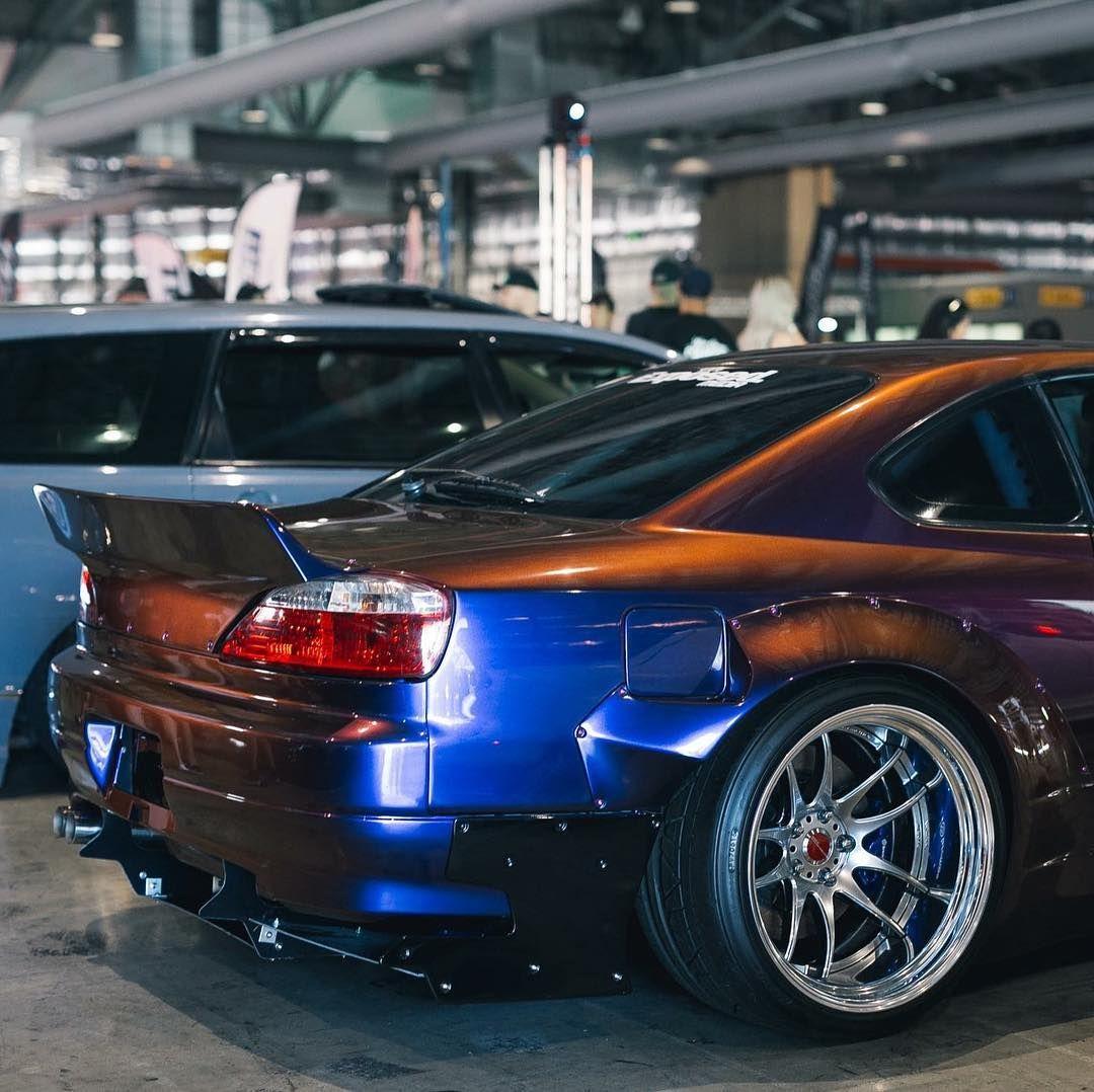 Nissan Silvia S15 シルビア S15 スポーツカー カスタムカー