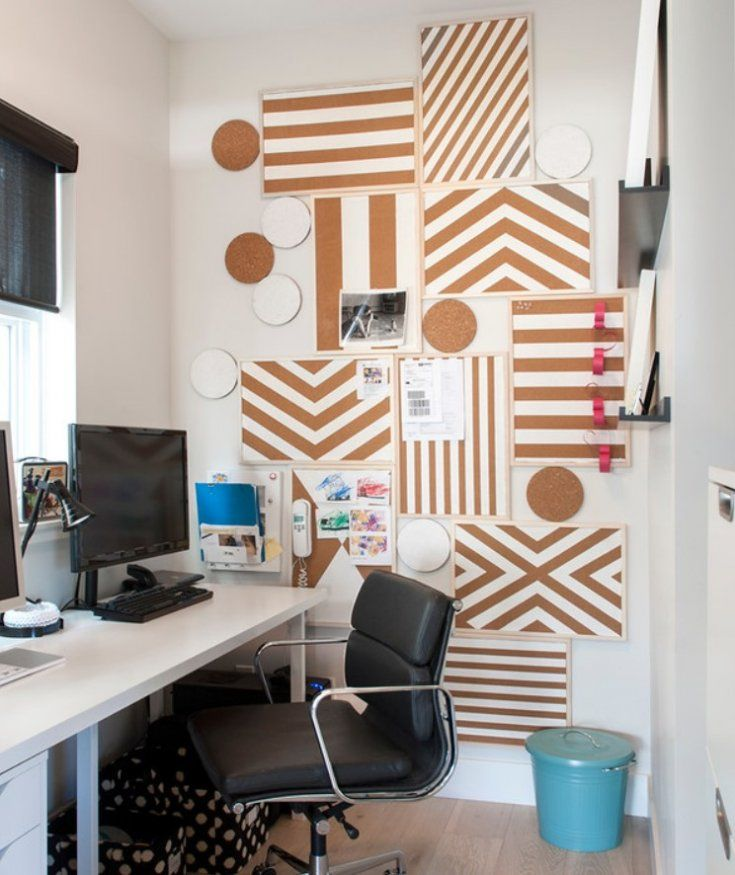 Cork Board Ideas For Your Home And Office