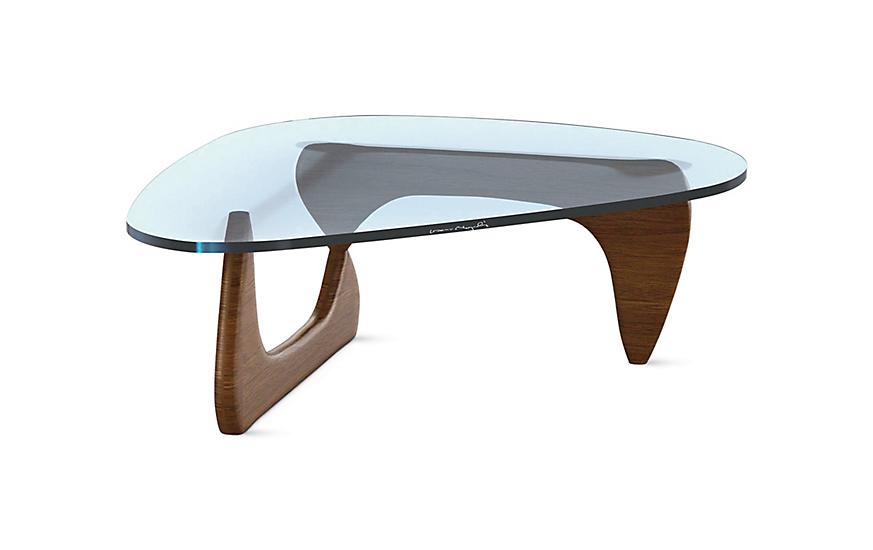 Noguchi Table Design Within Reach Coffee Eames