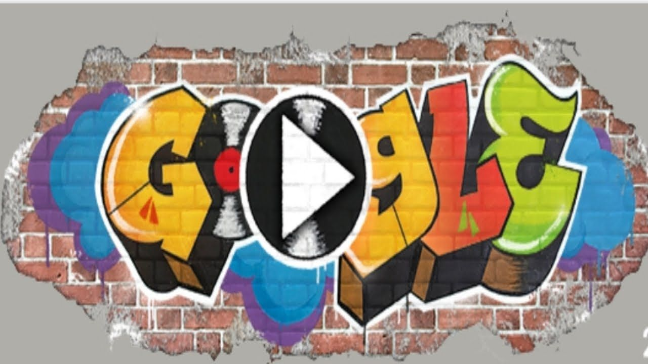 Pin on Google Doodle
