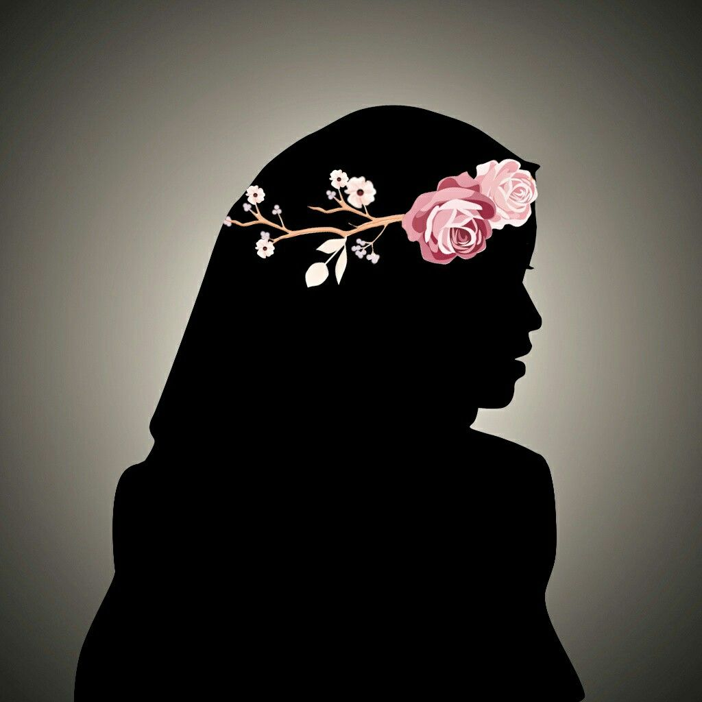 Someday You Will Be Princess For Your Prince Silhouette Bridetobe Aamiin Ilustrasi Illustration