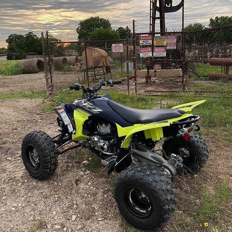 Elitequads On Instagram For Feature Please Dm Quality Pics Vids Glamisdunes Bikelife Yfz450r Yfz450 Trx400ex Atv Quads Yamaha Raptor 700 Bike Life