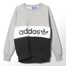 adidas City Tokyo tröja | Collegetröjor, Adidas outfit och