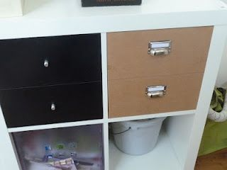 Ikea Expedit Drawers Ikea Kallax Lades