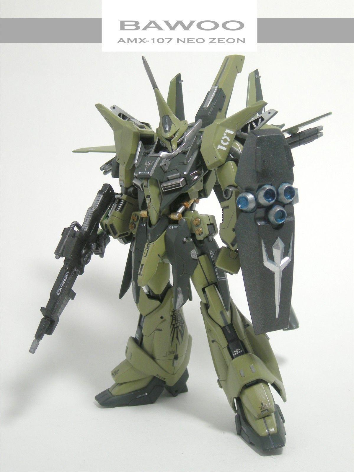 AMX-107 Bawoo