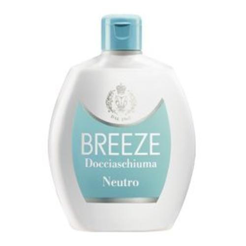Breeze breeze neutro docciaschiuma 250 ml  ad Euro 2.90 in #Breeze #Igiene personale prodotti corpo