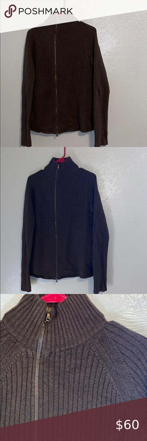 Dolce And Gabbana Sweater